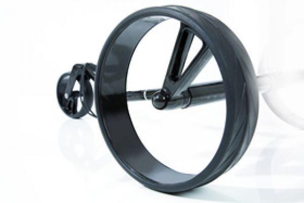 JuCad Phantom Carbon manuell-3-rädrig