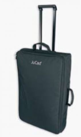 JuCad drive SL TRAVEL eX Modell incl. Fernbedienung