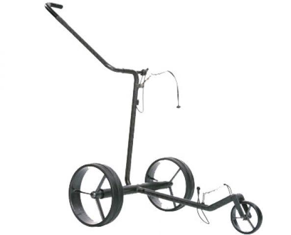 Jucad Carbon Drive.Jucad Carbon Drive Elektro Trolley Aktionspreis Bis 15 11 19 Und Nur Solange Der Vorrat Reicht