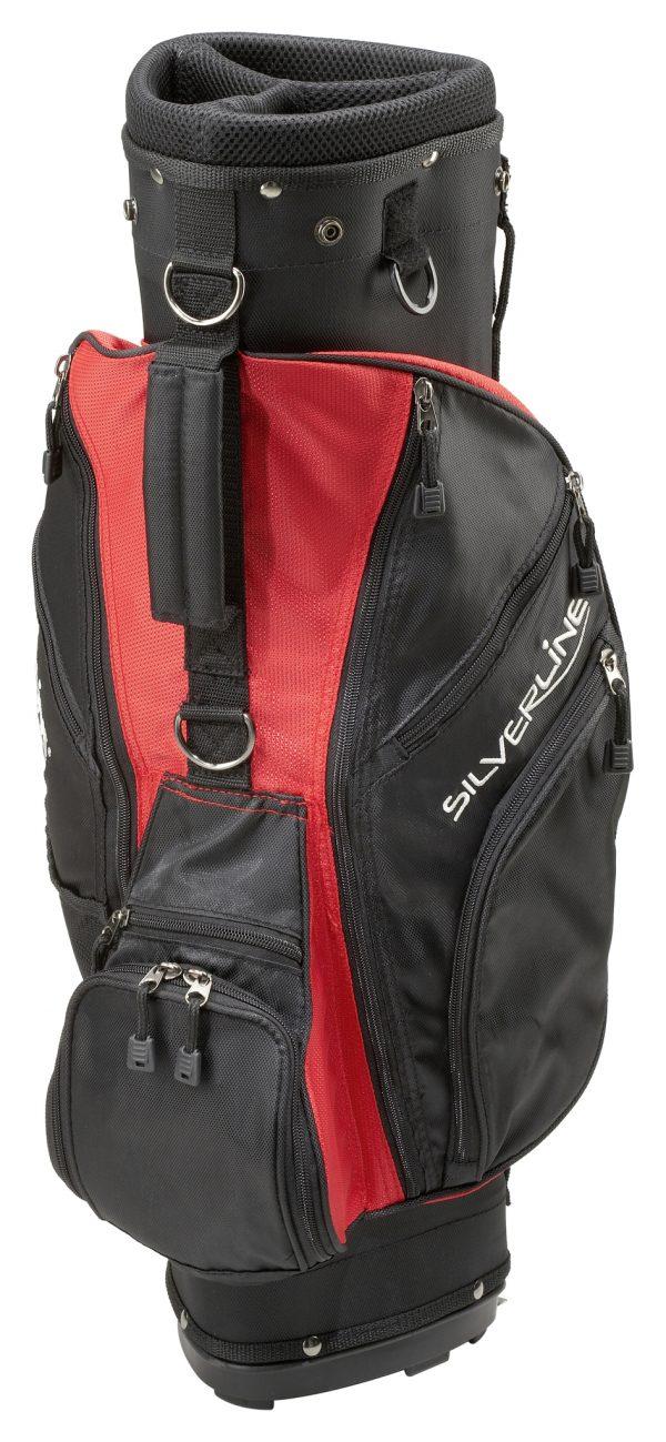 Silverline Junior Bag Rot