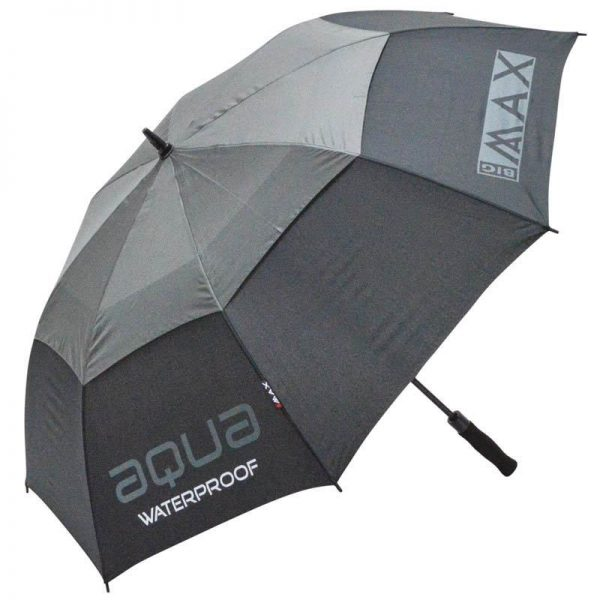 BIG-MAX-Aqua-Golfregenschirm-schwarz