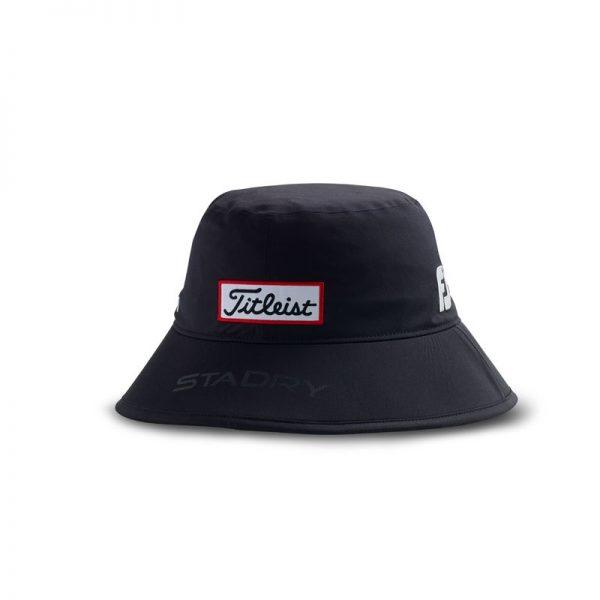 2018_Headwear_StaDryBucket_TH8SSBKTE-P06-Black_BK_800x800