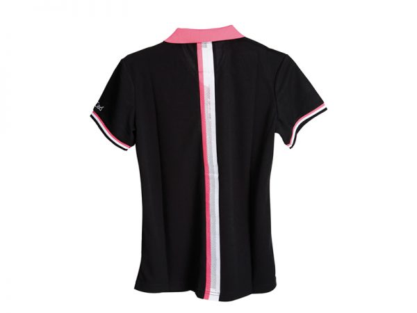 jucad-poloshirt-frauen-schwarz-pink-ruecken